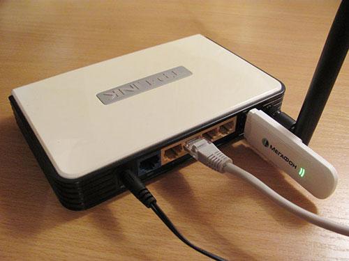 Как сделать модем wi-fi
