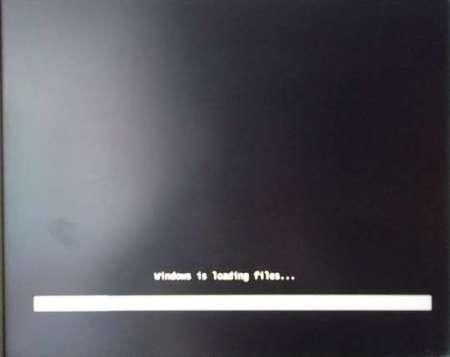 Загрузка файлов Windows 7