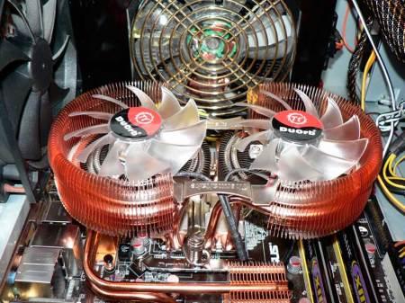 Вентиляторы для кулера