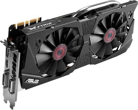 Asus PCI-Ex GeForce GTX 970
