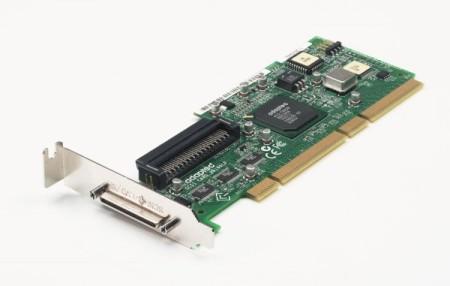 SCSI контролер