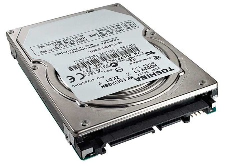 Toshiba 1TB 7200rpm 32MB DT01ACA100 3.5 SATA III