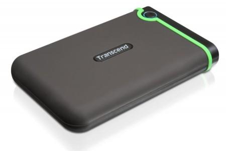 Transcend StoreJet 25M3 1TB TS1TSJ25M3 2.5 USB 3.0 External