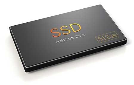 оптимизации SSD