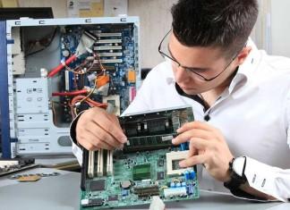 Компьютер самопроизвольно перезагружается