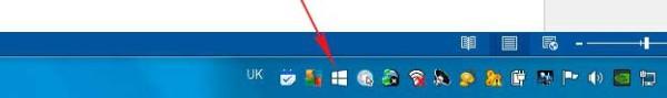Значок Windows 10